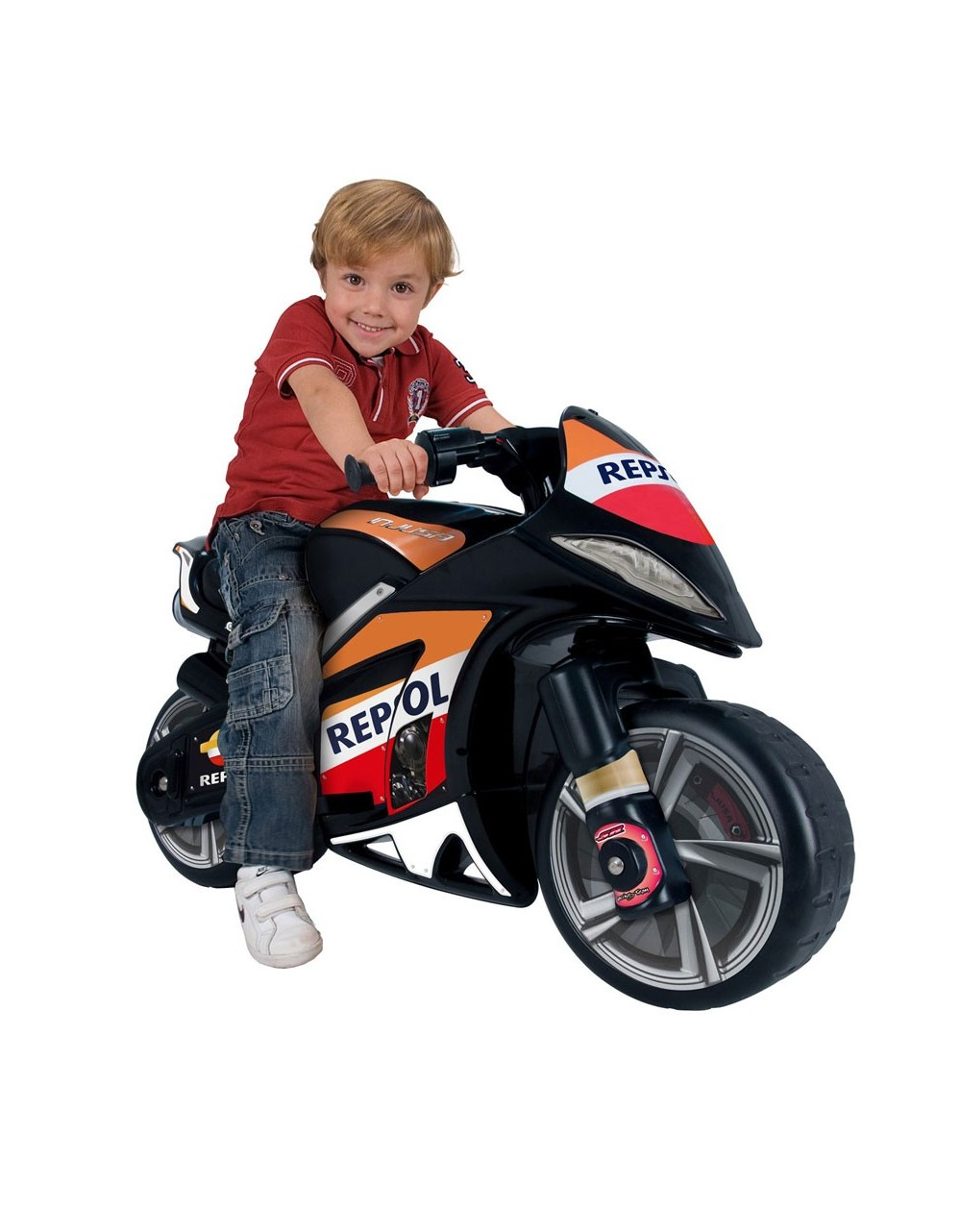 elektrische motorrad repsol. Black Bedroom Furniture Sets. Home Design Ideas