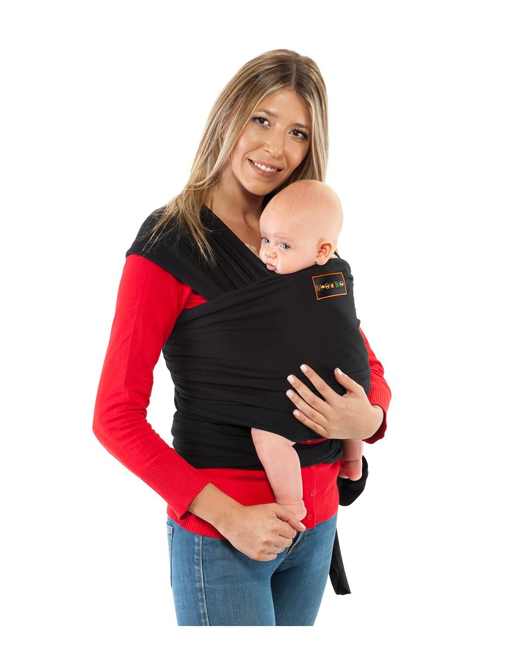 Babywrap Molto
