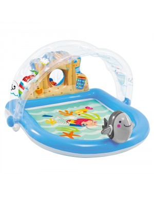 Playcenter castello Marino intex