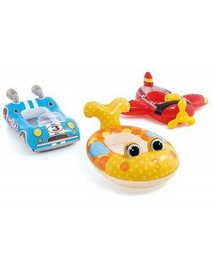 Canottino Gonfiabile Intex