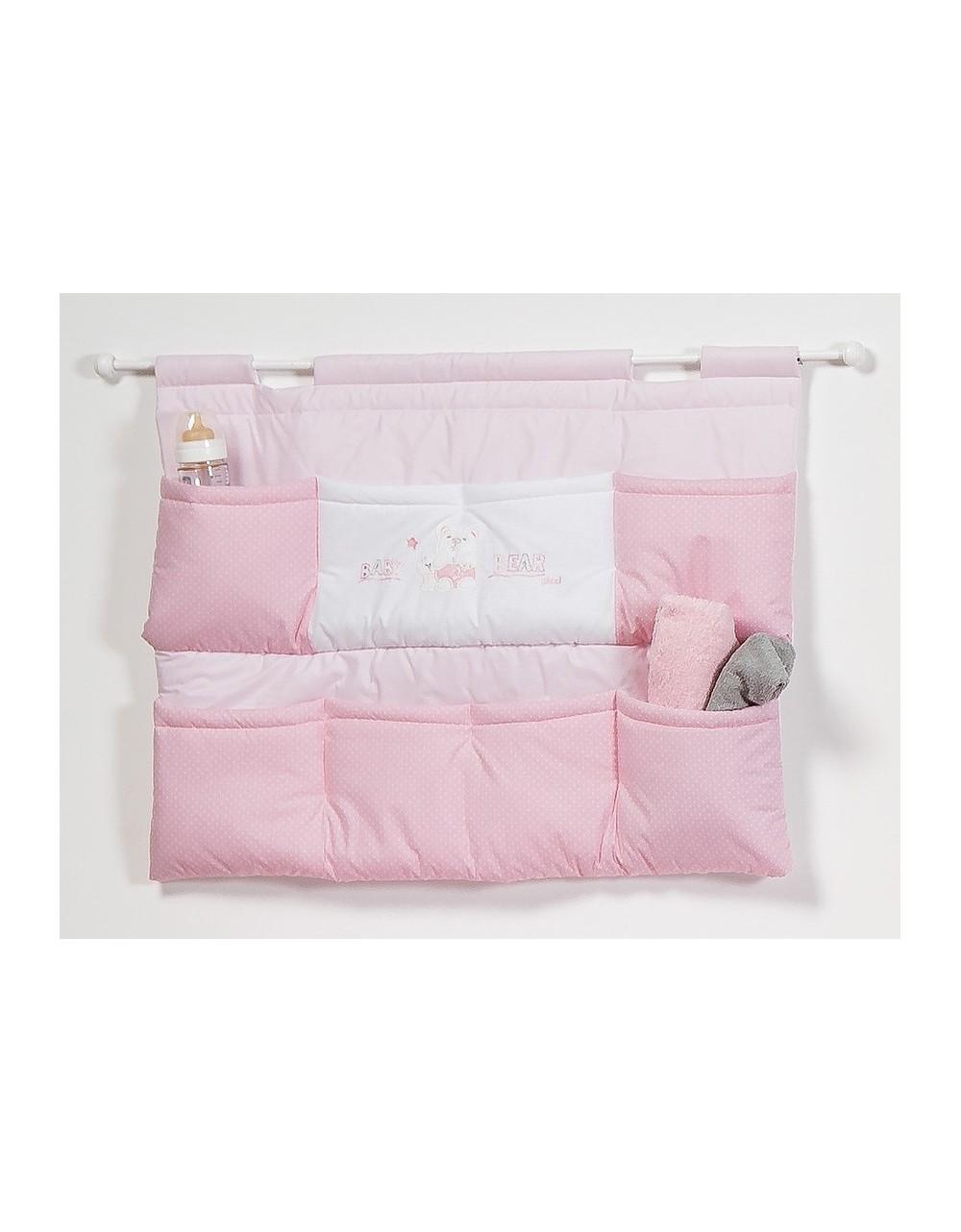 Pannello portaoggetti mami rosa picci - Pannello portaoggetti ...